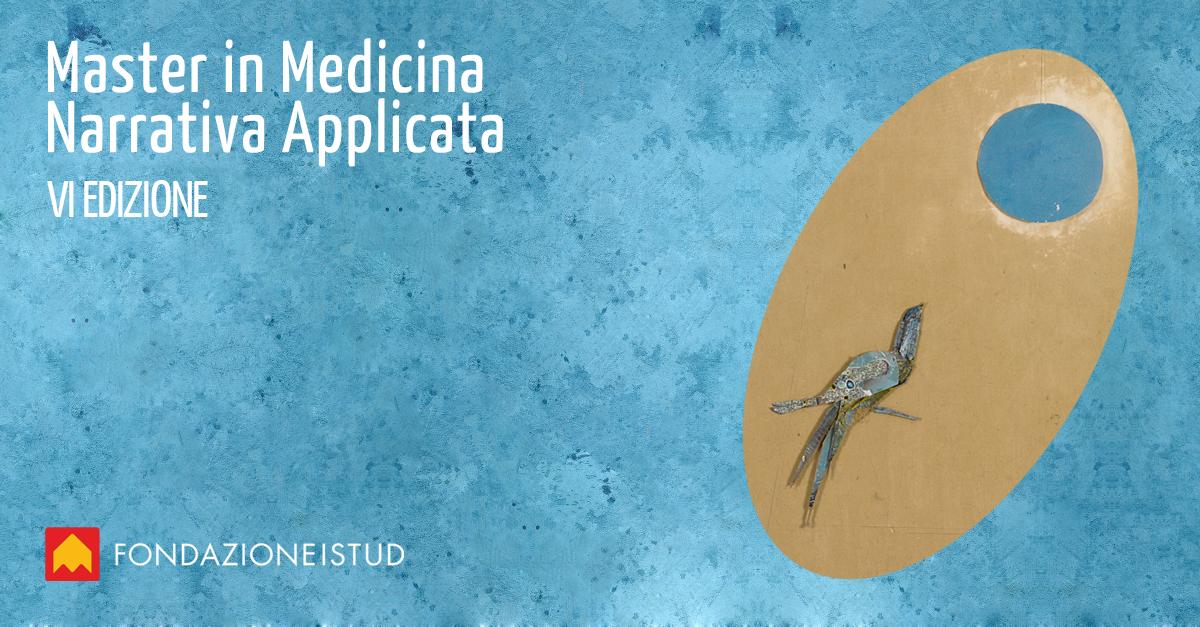 Master in Medicina Narrativa Applicata VI edizione