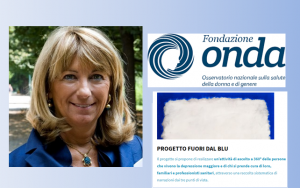 Narrative Medicine and ONDA, together for the women's health: interview with Doc. Merzagora