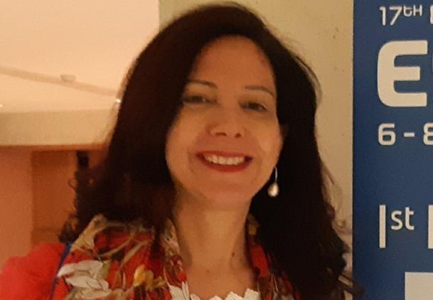 Maria Giulia Marini, Direttore Innovazione dell'Area Sanità e Salute di ISTUD, impegnata in Portogallo all'interno di due eventi