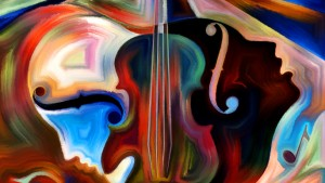 The language of music, interview with June Boyce-Tillman