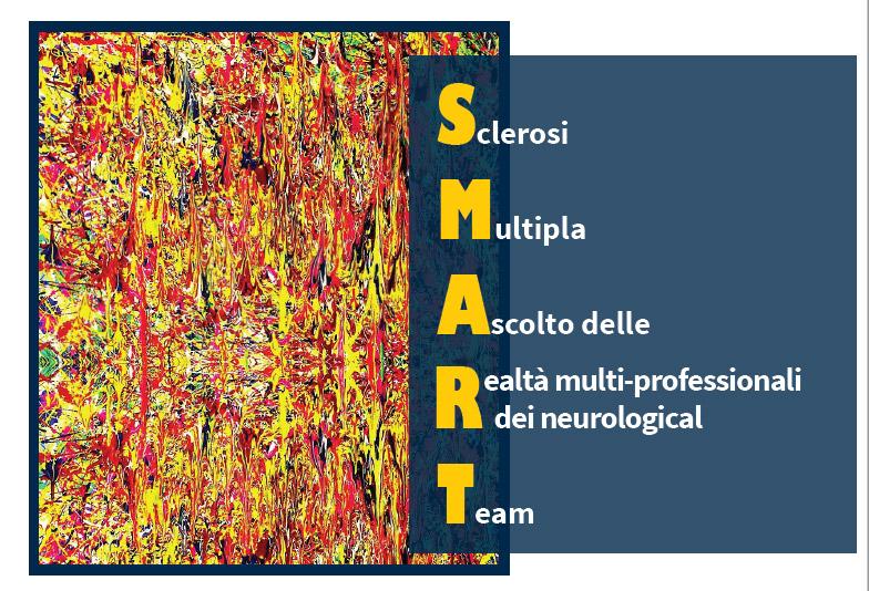 """L'ascolto dei neurologi che curano la Sclerosi Multipla, per la prevenzione del loro burn out. Il progetto """"SMART – Sclerosi Multipla: l'Ascolto delle Realtà Multiprofessionali dei neurological Team"""""""