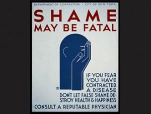 Cultures of shame in medicine: an interdisciplinary workshop –  Trinity College Dublin