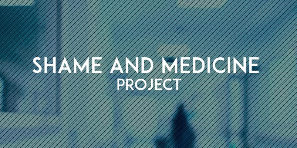 Il blog dello Shame and Medicine Project