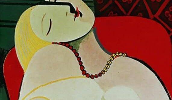 Picasso, Le rêve