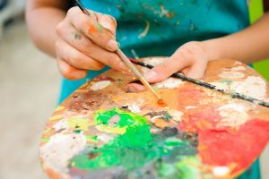 The role of the Arts in improving health and well-being: the World Health Organisation document