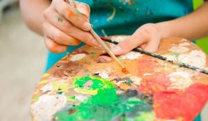 Resources on Art Therapy at the time of COVID-19